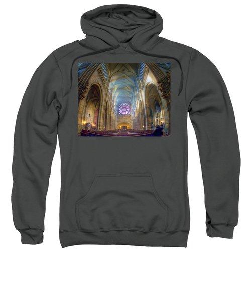 Magical Light Sweatshirt