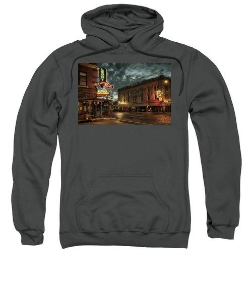 Main And Exchange Sweatshirt