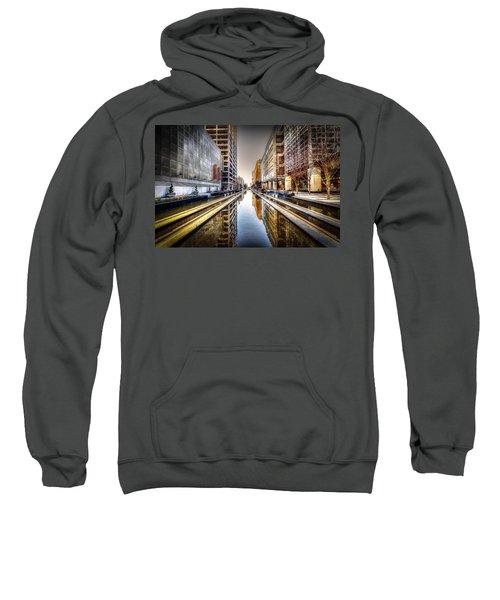 Main Street Square Sweatshirt