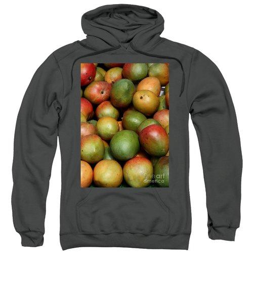 Mangoes Sweatshirt by Carol Groenen