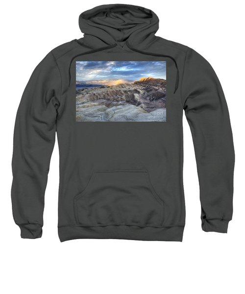 Manly Beacon Sweatshirt by Juli Scalzi