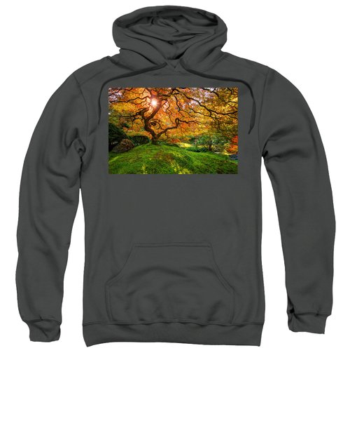 Maple  Sweatshirt