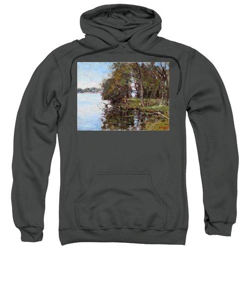 Marines Memorial Park Sweatshirt