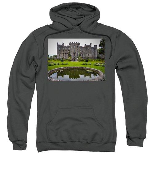 Markree Castle In Ireland's County Sligo Sweatshirt