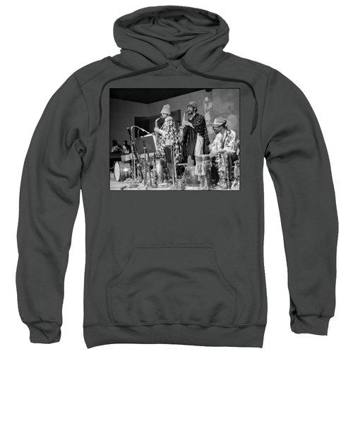 Marshall Allen And Danny Davis Sweatshirt