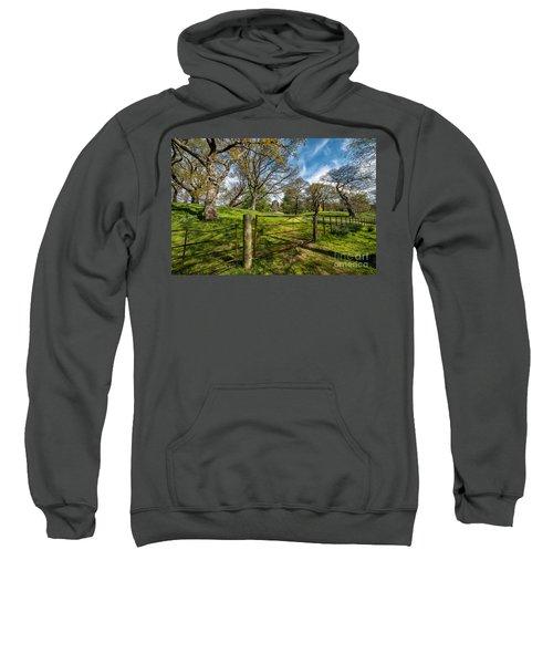 Meadow Gate Sweatshirt