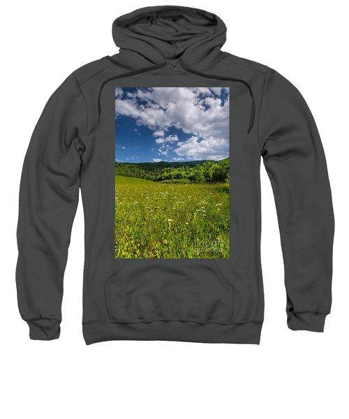 Black Rock Mountains Sweatshirt