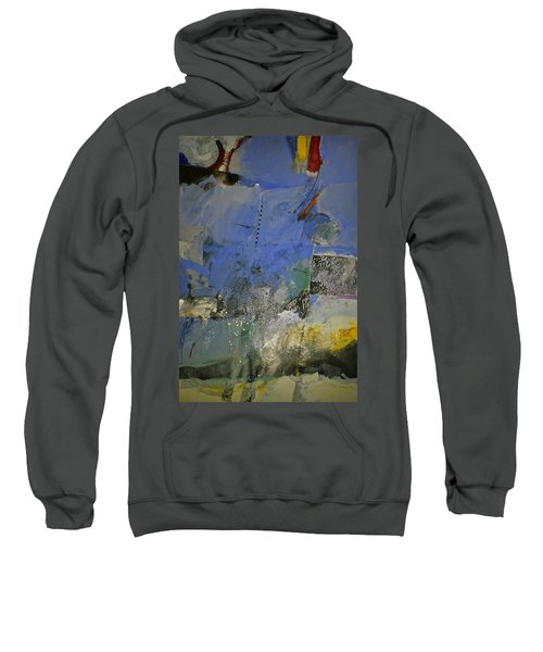 Meatier Illogical Cold Front Sweatshirt