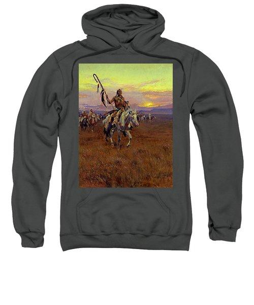 Medicine Man Sweatshirt