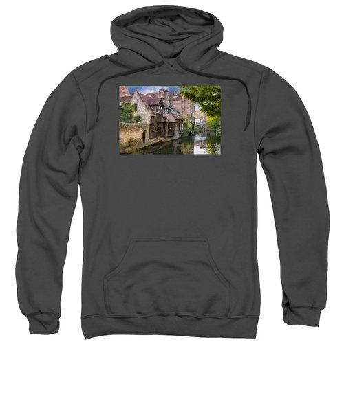 Medieval Bruges Sweatshirt