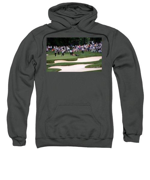 12w192 Memorial Tournament Photo Sweatshirt