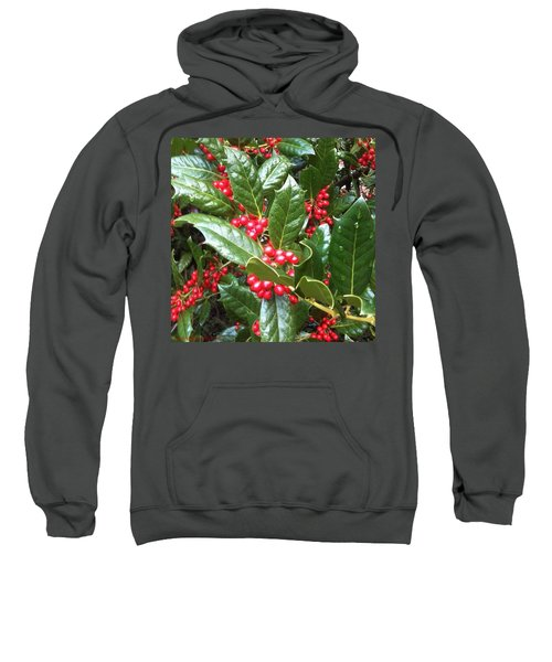 Merry Berries Sweatshirt