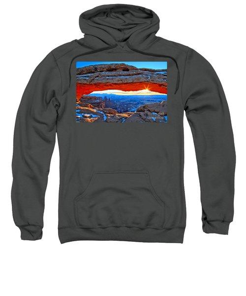 Mesa Arch Sunrise Sweatshirt