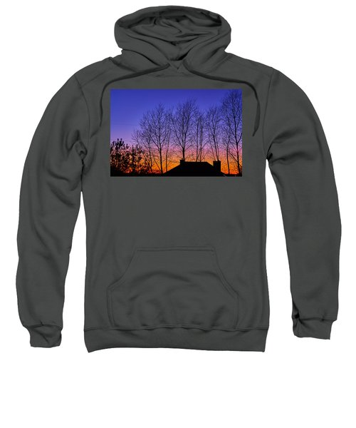 Miami Sky Sweatshirt