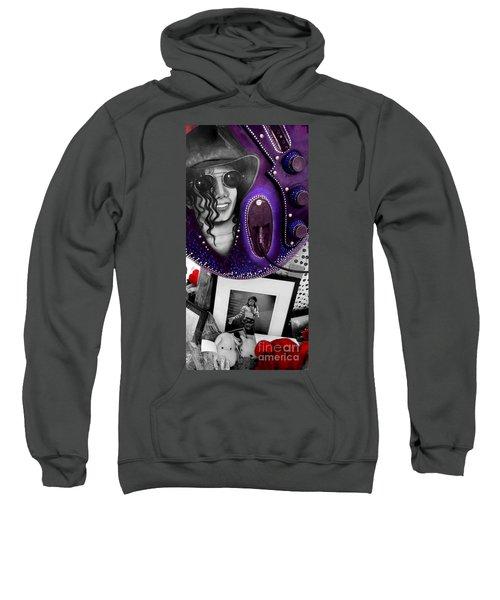 Michael's Memorial Sweatshirt