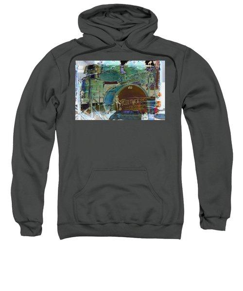 Mick's Drums Sweatshirt