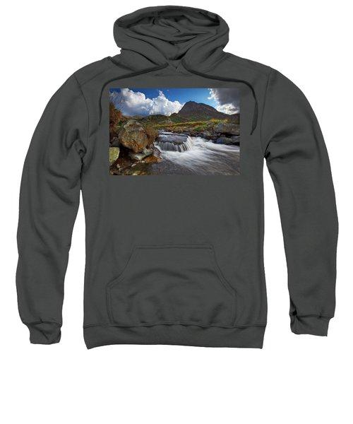 Mighty Tryfan  Sweatshirt