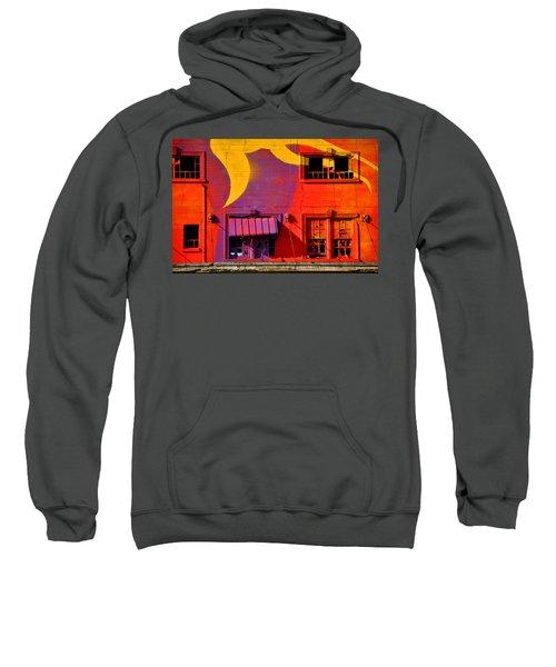 Migrate Detail 1 Sweatshirt