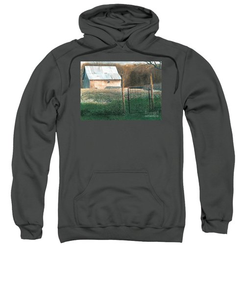 Milking Time Sweatshirt