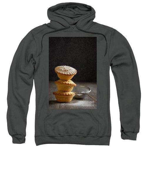 Mince Pie Stack Sweatshirt