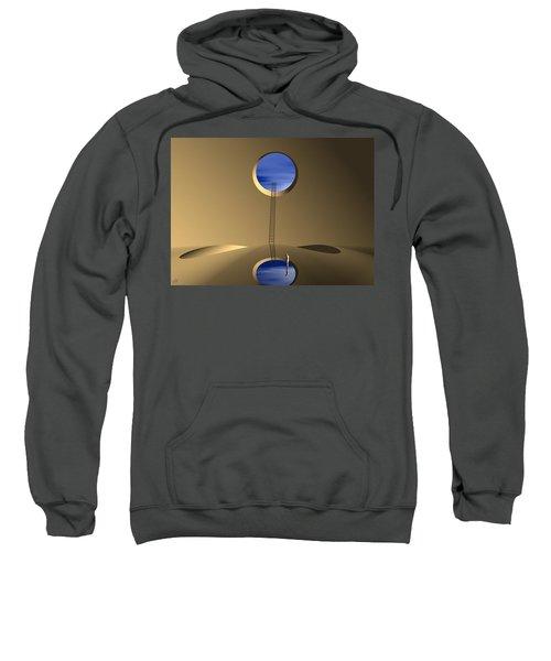 Mind Well Sweatshirt