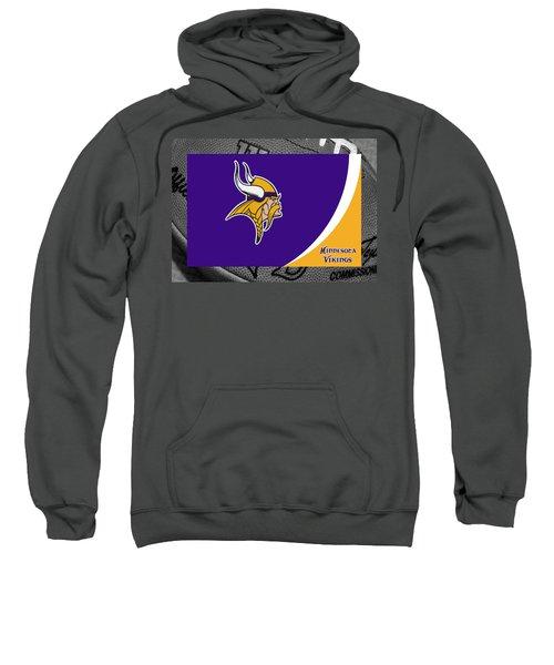 Minnesota Vikings Sweatshirt