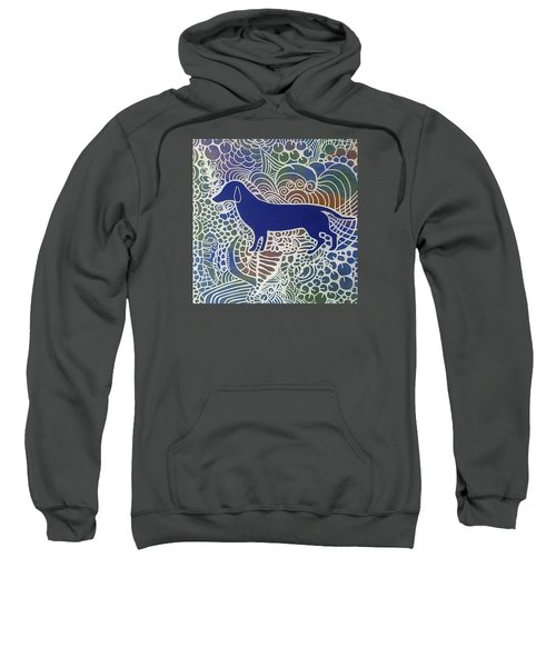 Dog Lovers Sweatshirt