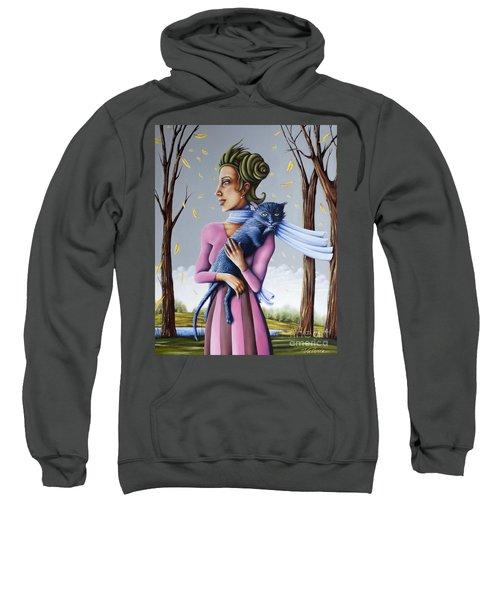 Miss Pinky's Outing Sweatshirt