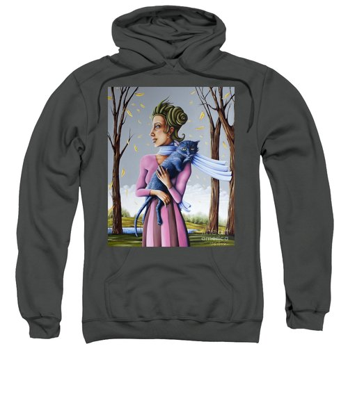 Miss Pinky's Outing Sweatshirt