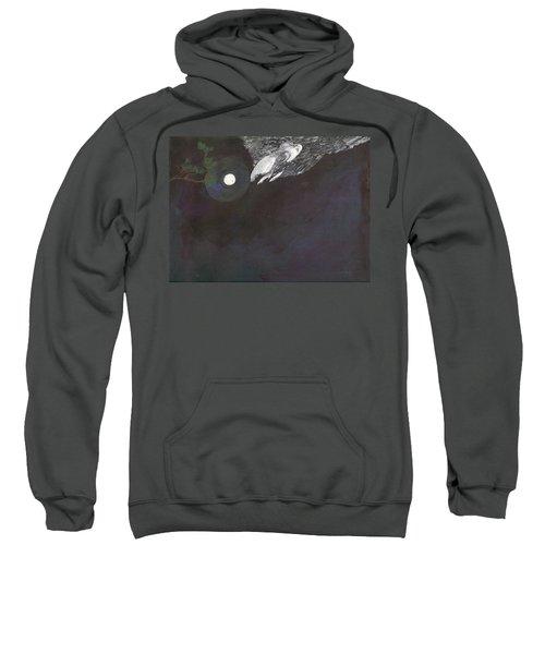 Misty Twinight Sweatshirt