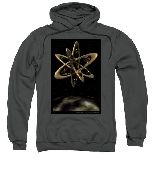 Momentary Sputnik 1  Sweatshirt