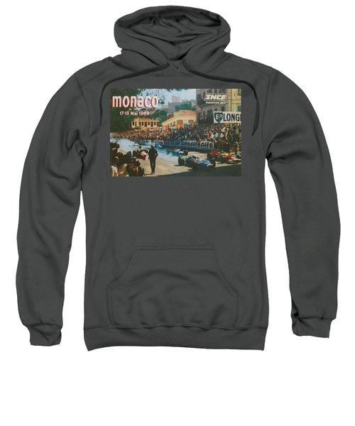 Monaco 1969 Sweatshirt