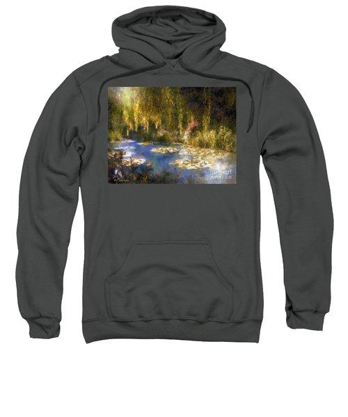 Monet After Midnight Sweatshirt