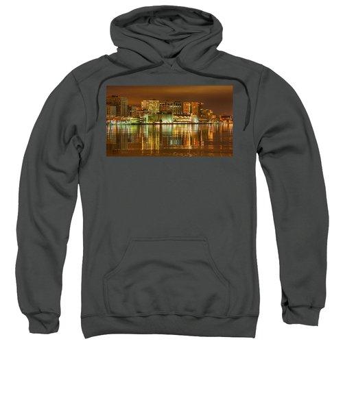 Monona Terrace Madison Wisconsin Sweatshirt