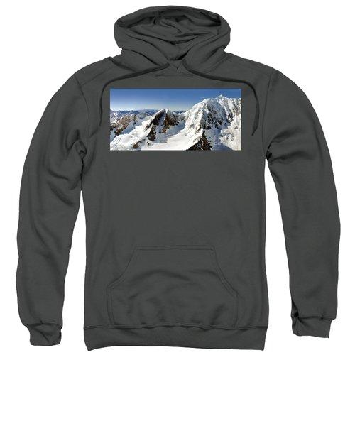 Mount Cook Sweatshirt
