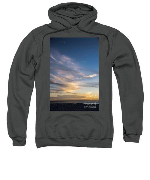 Moon Over Doheny Sweatshirt