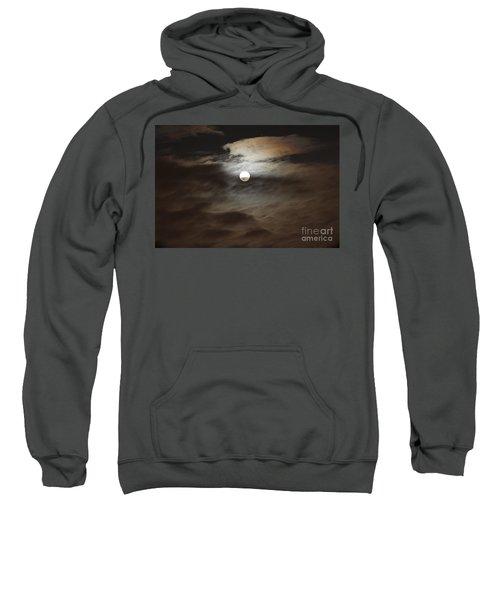 Moon Shine 2 Sweatshirt