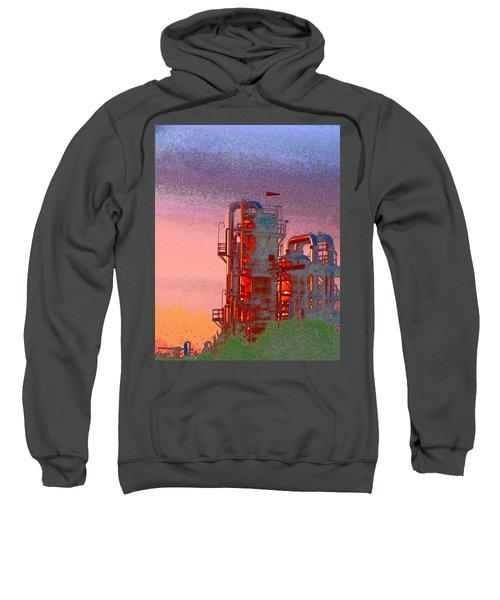 Moosejaw Power Sweatshirt