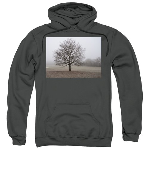 Morning Fog Sweatshirt