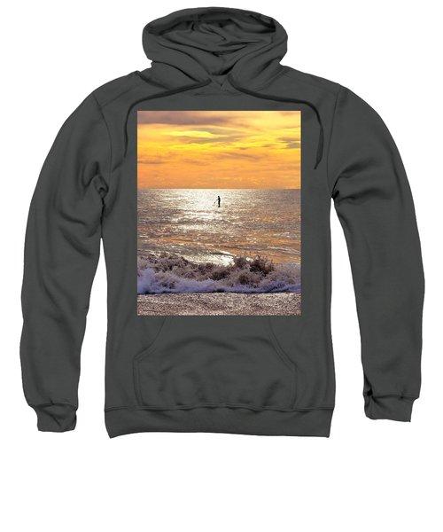 Sunrise Solitude Sweatshirt