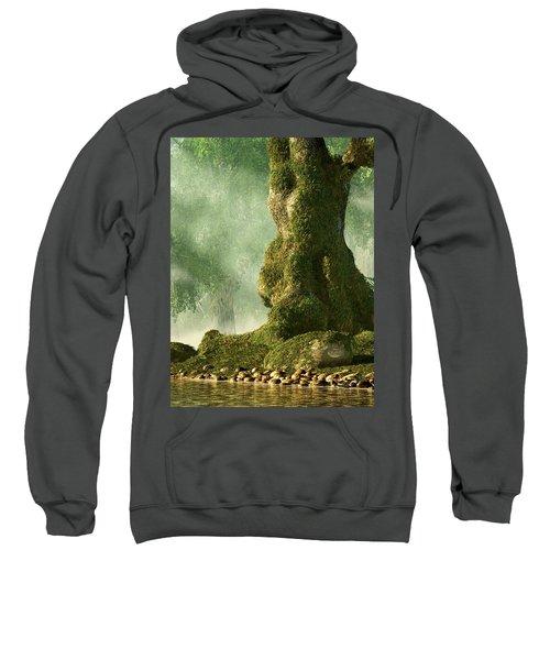 Mossy Old Oak Sweatshirt