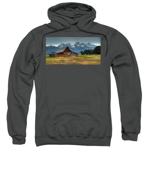 Moulton Barn Morning Sweatshirt