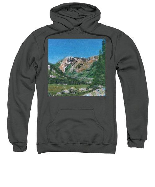 Mount Superior Sweatshirt