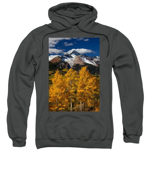 Mountainous Wonders Sweatshirt