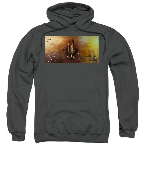 Music All Around Us Sweatshirt