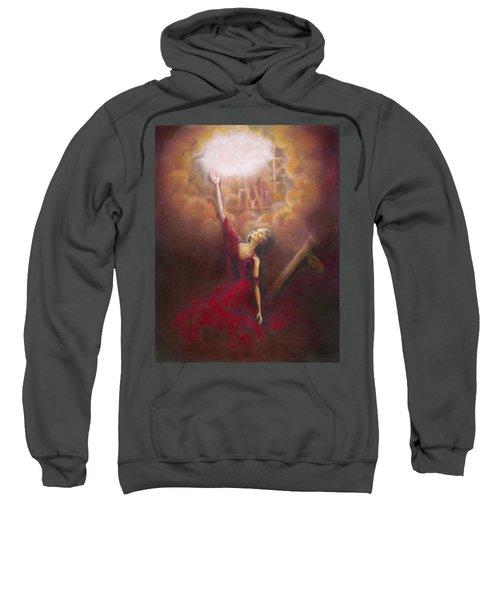 My Salvation  Sweatshirt