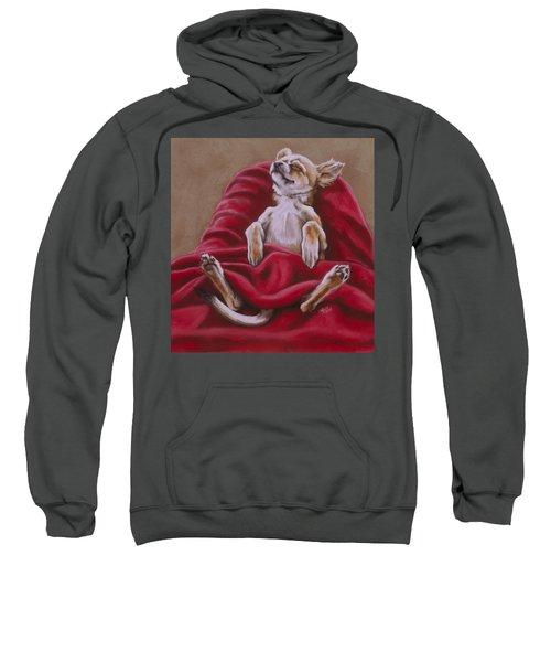 Nap Hard Sweatshirt