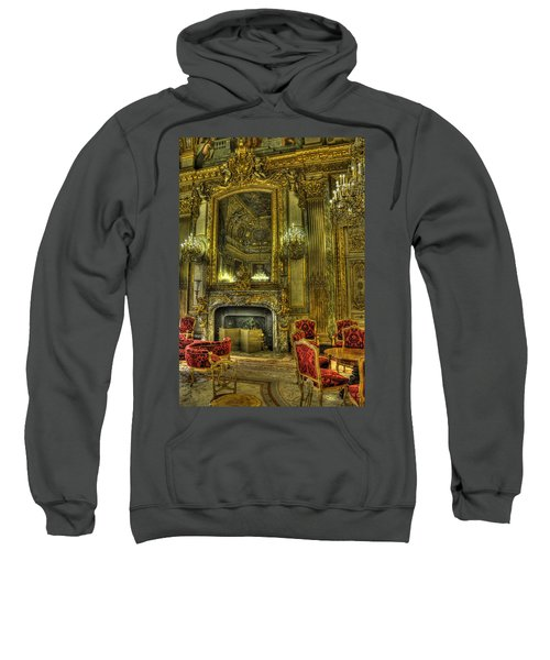 Napoleon IIi Room Sweatshirt