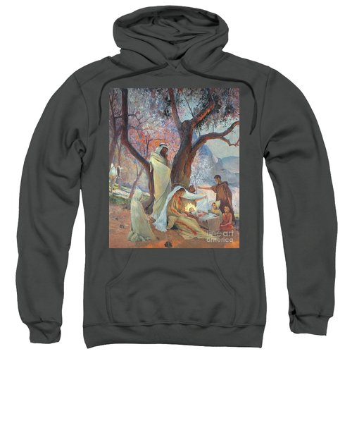 Nativity Sweatshirt
