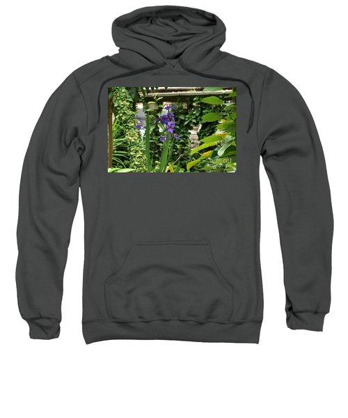 Naturally Sculptured Beauty Sweatshirt